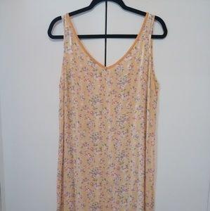 Vintage Gap Midi Dress